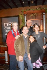 Dad's 69th Birthday at Dry Creek Grill by Chris & Kelly