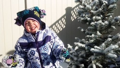 Snow Day 12-27-12