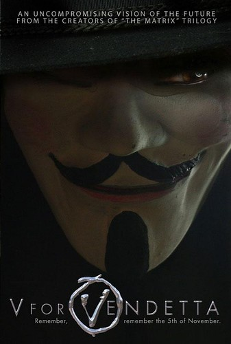 V字仇杀队 V for Vendetta(2006)