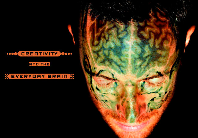 Creativity and the Everyday Brain