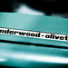 Underwood Olivetti