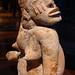 Statuette féminine (Mali, région de Djenné, XIIIe-XVe s.) musée du Quai Branly (Paris, France)