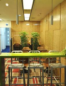 オープンオフィス 赤坂ビジネスプレイス画像2