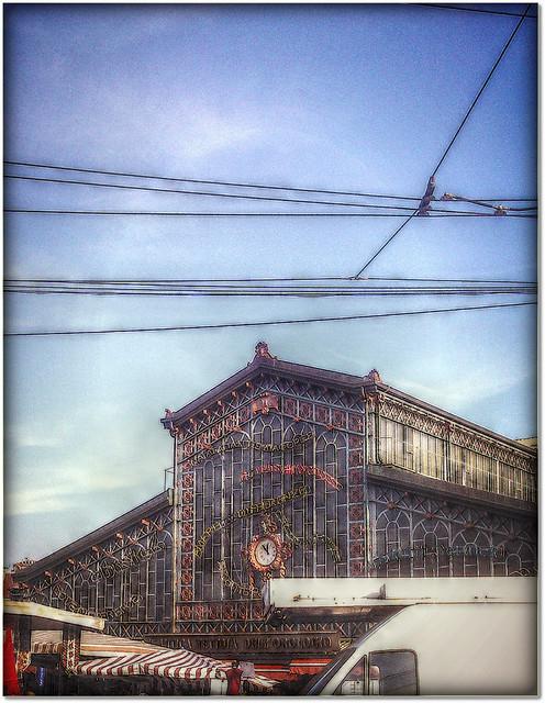Torino mercato di porta palazzo flickr photo sharing - Mercato coperto porta palazzo orari ...