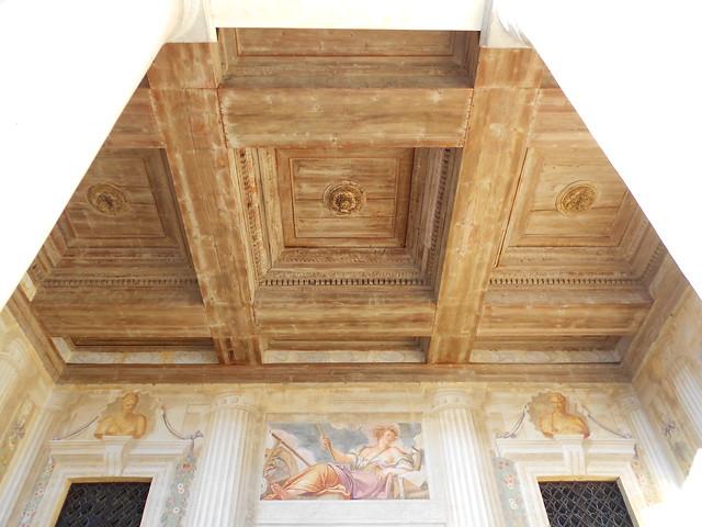 Andrea Palladio - Villa Emo - Vedelago