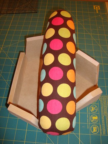 Seam roll from Stitch Nerd
