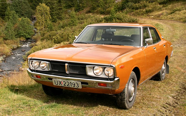 1982 Nissan Laurel SGL Automatic related infomation ...