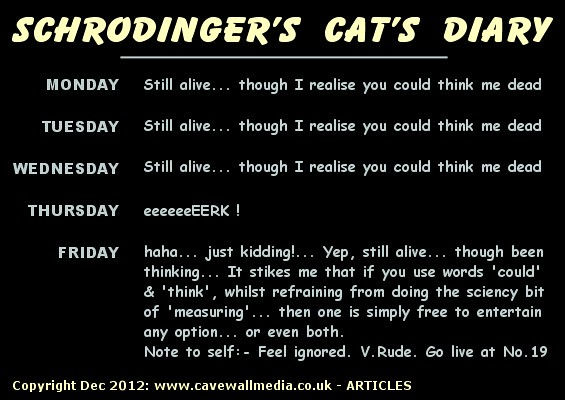2012-dec_cave-wall-media-articles_thoughts_schrodingers-cats-diary