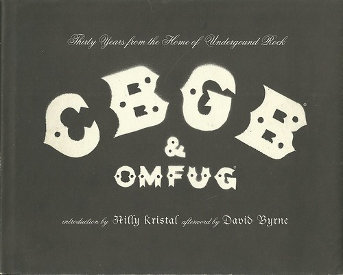 CBGB & OMFUG Thirty Years From The Home Of Underground Rock (2005)