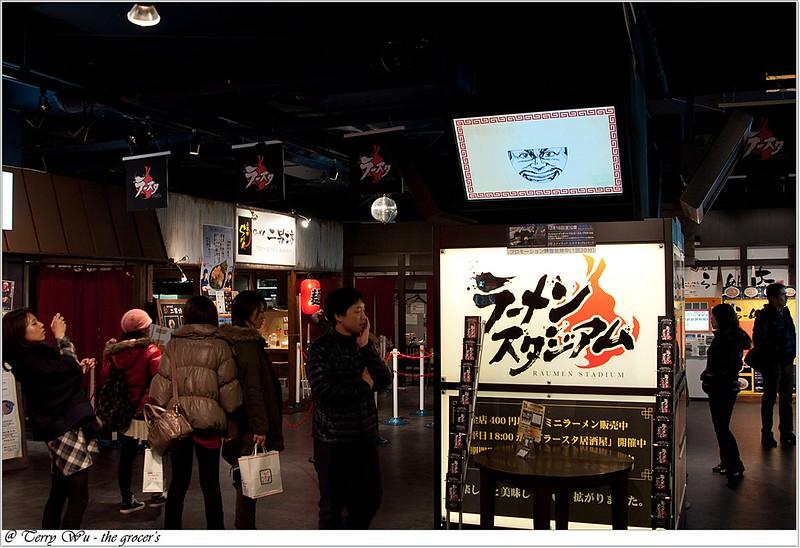 櫛田神社&川端商店街&博多運河城拉麵競技場   (22)
