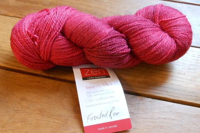 Zen Yarn Garden Serenity Silk +