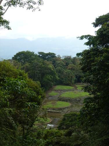Monumento Nacional Guayabo - 1