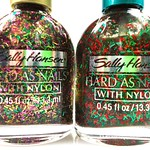 Sally Hansen Celebrate, Sally Hansen Festive