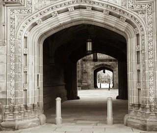 Princeton Archways