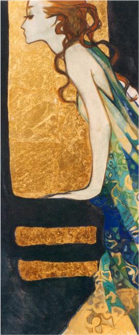 figura asomada - natividad jiménez sánchez