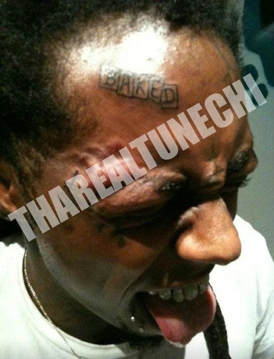 lil-wayne-forehead-tattoo-baked