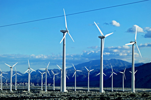 california usa mountains windmill landscape driving unitedstates cabazon canonpowershots100