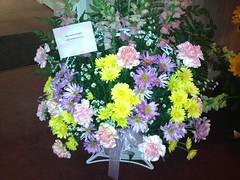 My Mom's Funeral Arrangements