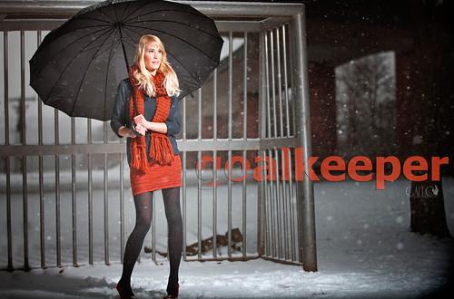 Snowy Meli
