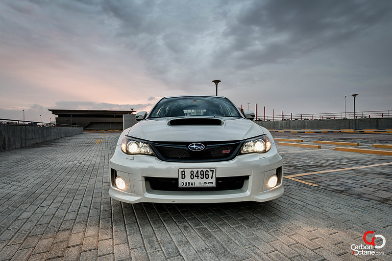 2012 Subaru WRX STI front.jpg