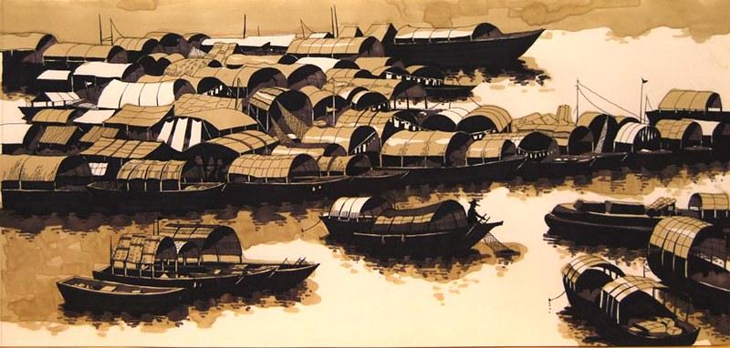 Aberdeen Boats Segment 4