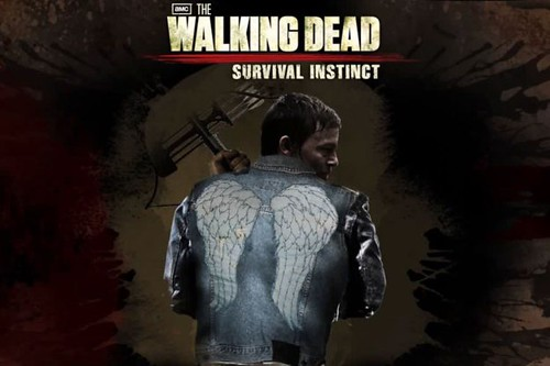 The Walking Dead: Survival Instinct Heading To Wii U In March