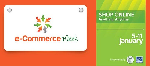 E-Commerce Week Banner