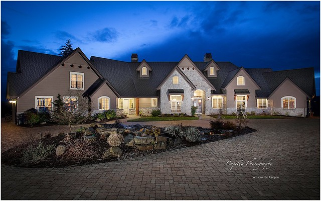 Exterior: Flickr: Capella Tours Real Estate Photography