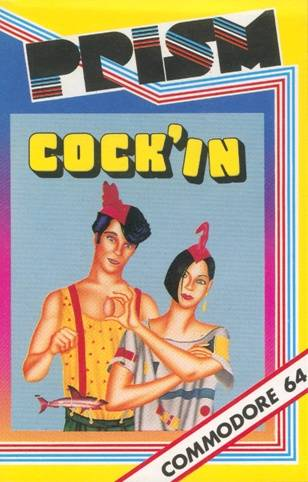 COCK'IN