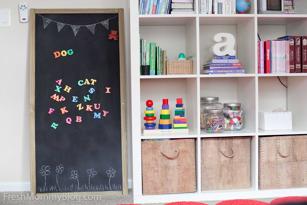 Magnet Chalk Board-8