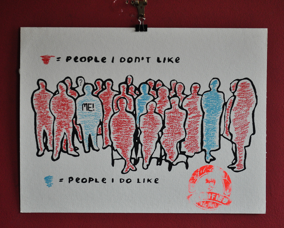 People i like