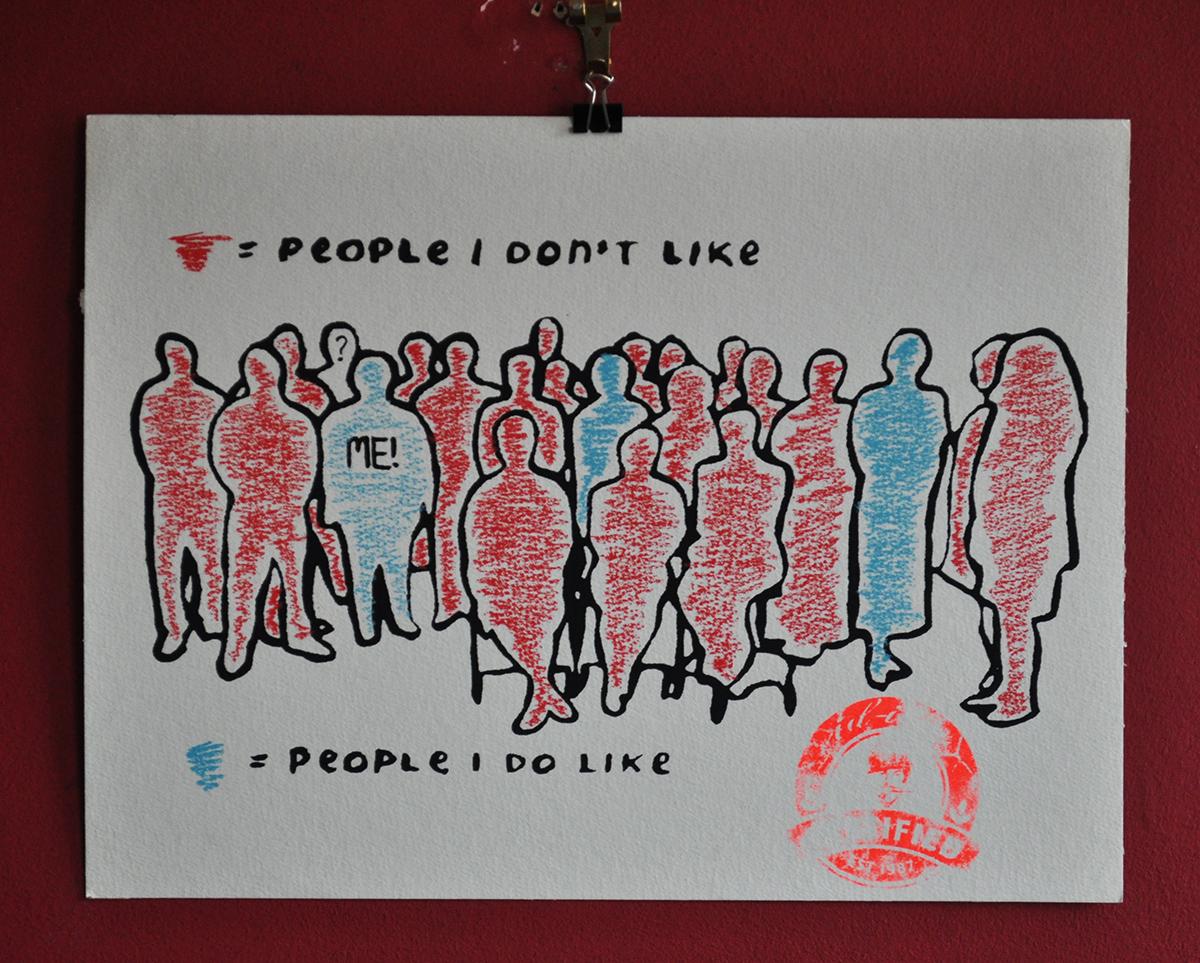 People i like