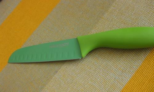 Cuchillos de todos colores milsabores - Cuchillos para decorar fruta ...