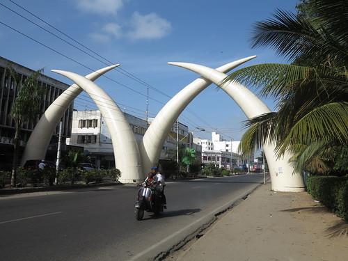 Ekskursioon Mombasasse by elviina