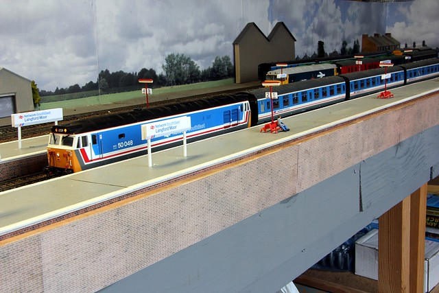 UK Airshow Review Forums • My Model Railway