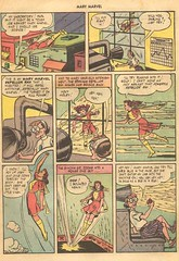 Mary Marvel #1 - Page 13