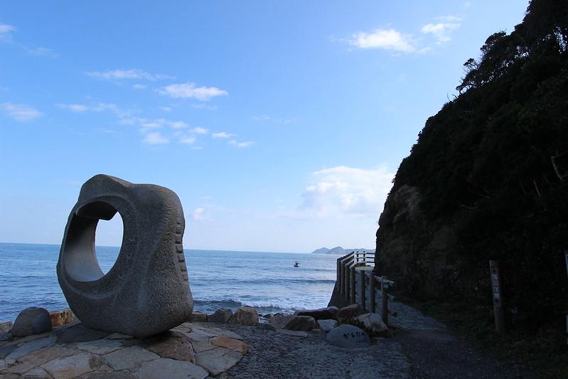 蒲生田岬 その2