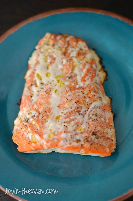 bakedsalmon