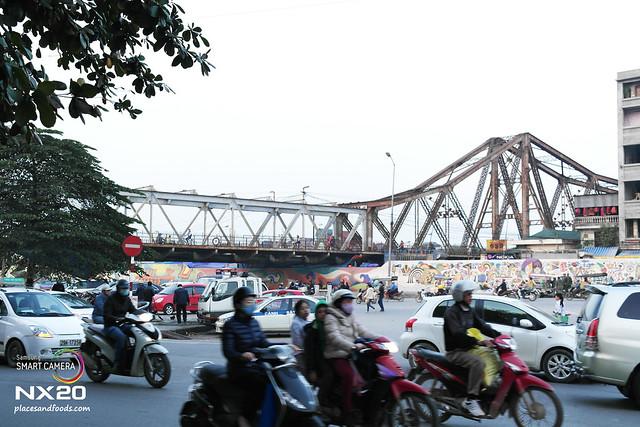 hong bien bridge overview