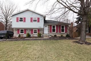 Home for sale J-town 10306 Lark Park Drive