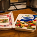Small photo of Cheese from Larsa foods and Arla