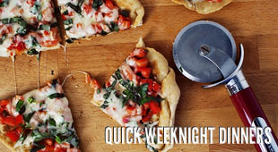 Quick-dinner