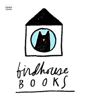 BIRDHOUSE BOOKS logo