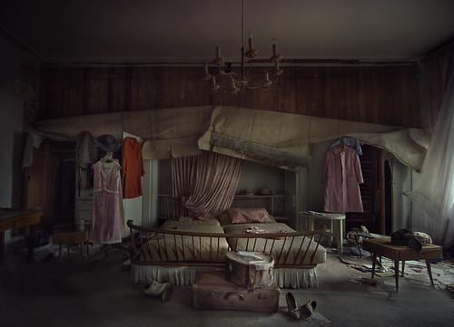 boudoir  ( explore ) by andre govia.