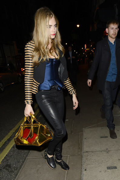 Cara Delevingne Best Dressed