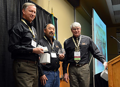 2012 Oregon Potato Commission Awards