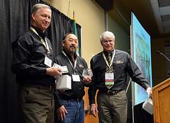 2012 Oregon Potato Commission Awards
