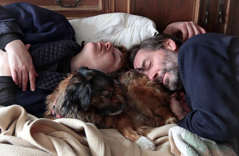 [Exposición] La perfecta almohada