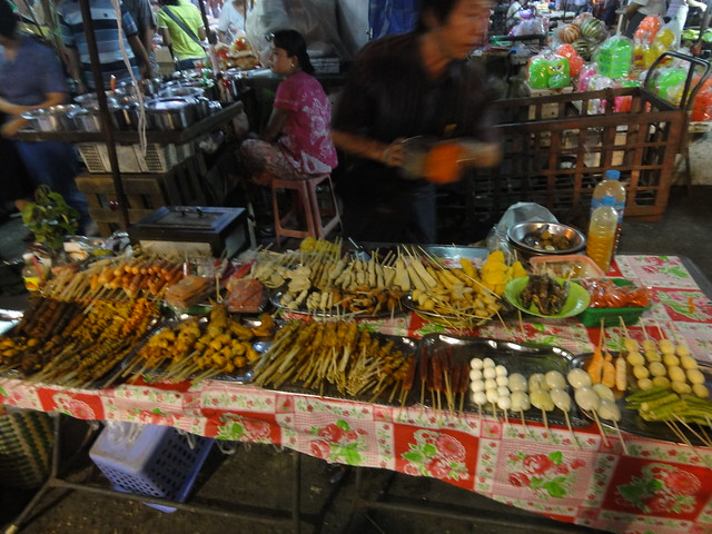 yangon nightlife street food chinatown