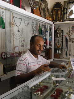 Jeweller in Laayoune